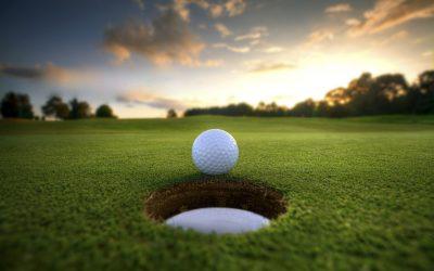 Restez à l'affût pour le 22e tournoi de golf annuel en 2021!